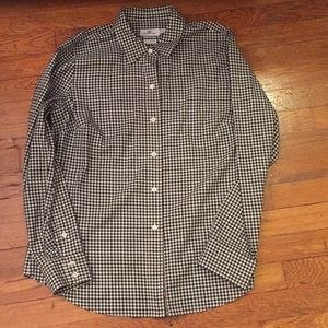 Vineyard Vines Cotton Cashmere Button Down